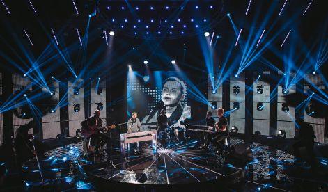 Latvijas Televīzija, LTV konkurss SUPERNOVA